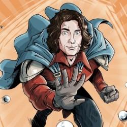 Andrew Roper's Superheroes for Kids 2