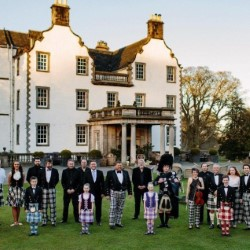 Famous Taste of Scotland