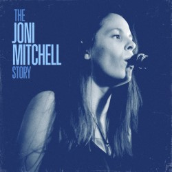 The Joni Mitchell Story by Night Owl Shows Production