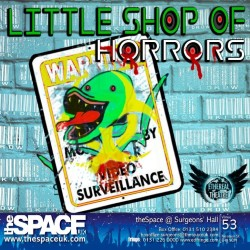 Little Shop of Horrors – The Musical! by Ethereal Theatre Company