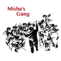Misha's Gang by Russian String Orchestra