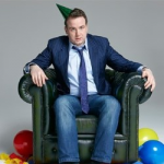 Matt Forde: 24 Hour Political Party People