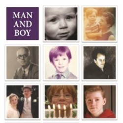Man and Boy by Robert Cole