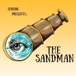 The Sandman by Shindig